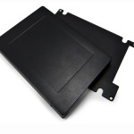 "2.5"" SSD ENCLOSURE – H : 9.4mm"