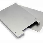 SSD 7mm壓鑄底層+蓋板