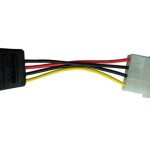 SATA Power Cable 15pin x1