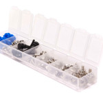Screw Kit Combo Assortment Pack